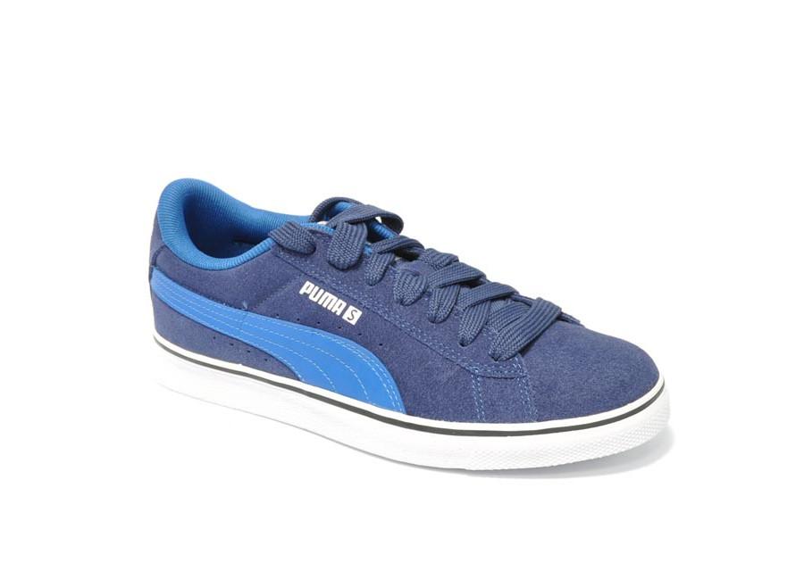 S. Vulc Junior Blue