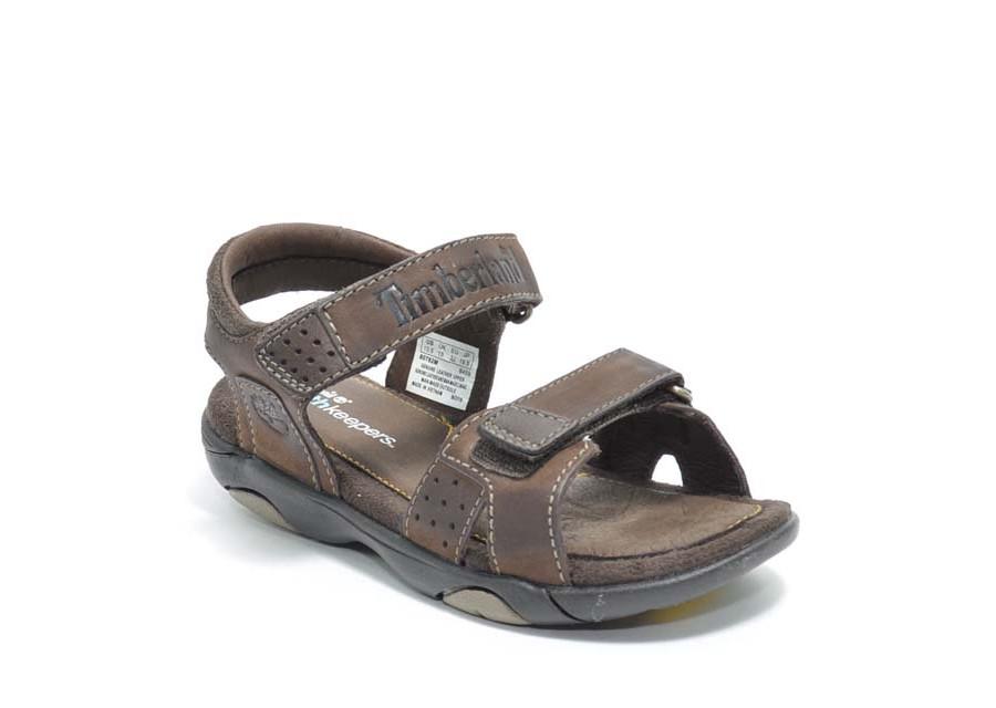 Oyster Todlers Sandal