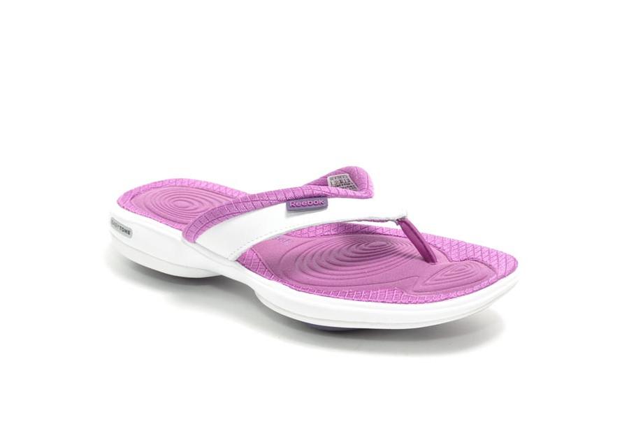EasyTone Flip II Purple/White