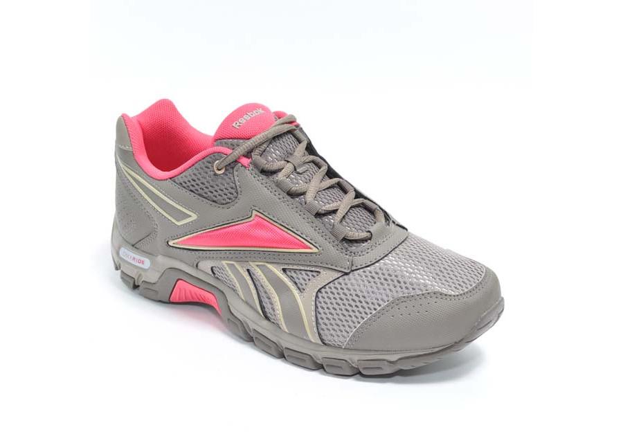 Walk XC 4 Grey