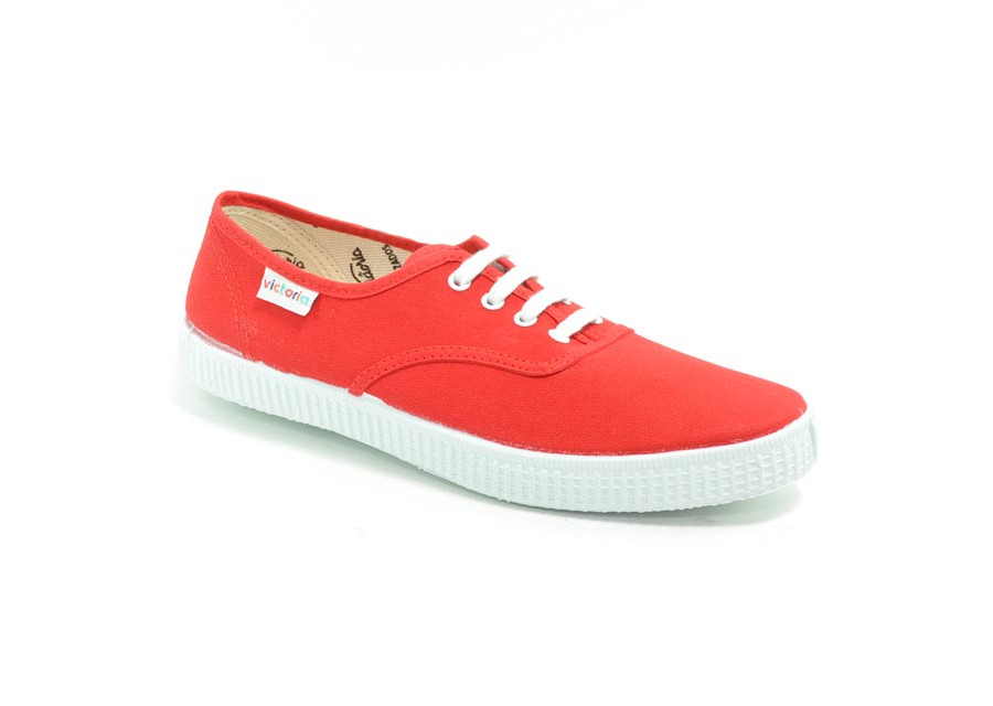 Classic Rojo