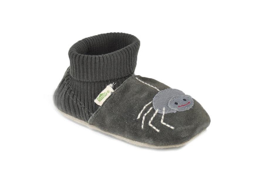 Weegee Spider