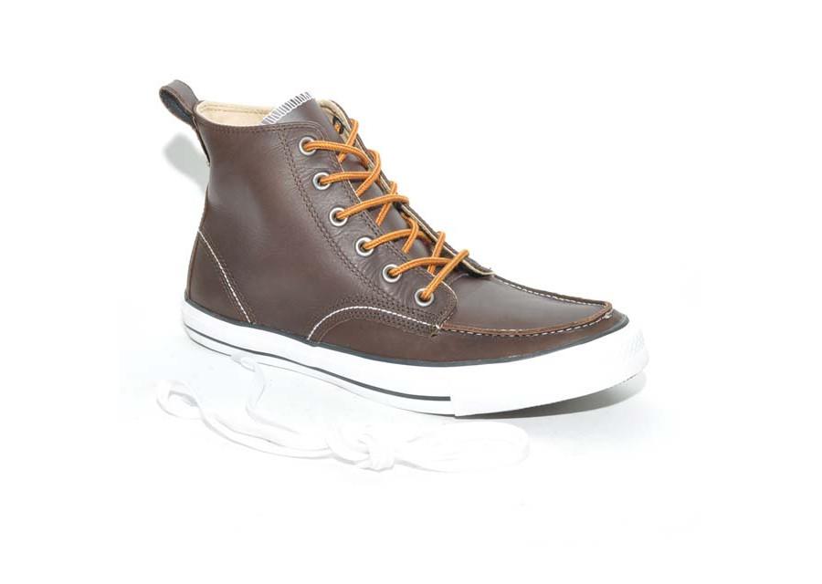 Chuck Taylor Classic Boot HI