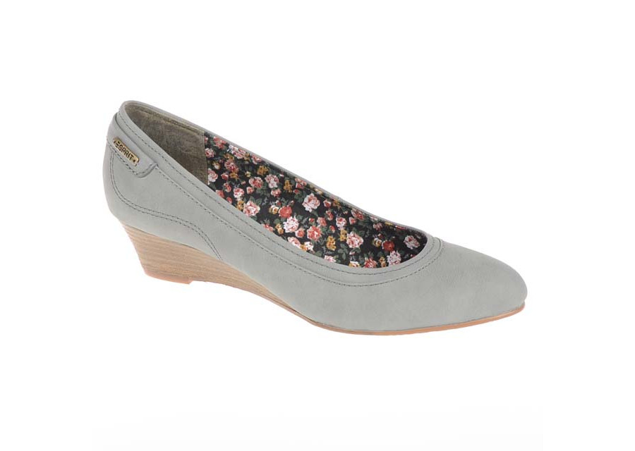 Chaussures Wedge