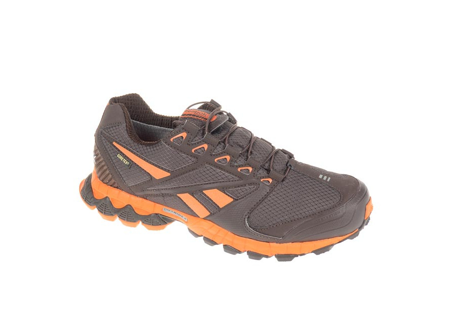 Premier Reetrek GTX Earth-Orange
