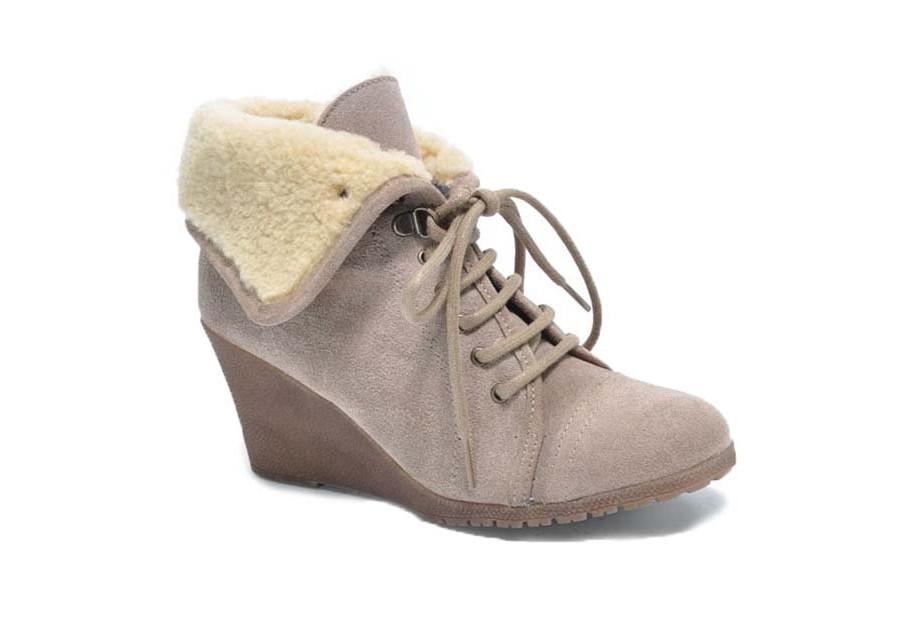 Chaussure Wedge