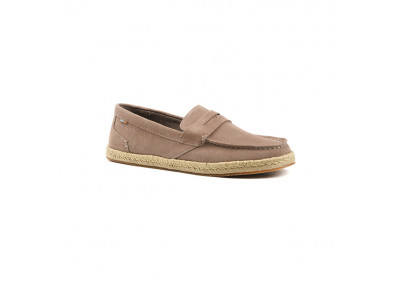 Stanford Rope Suede
