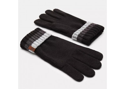 M's Cable Premium Knit Glove