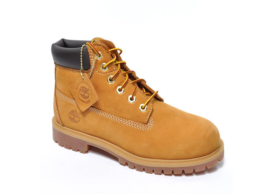 6 in. Premium Wheat