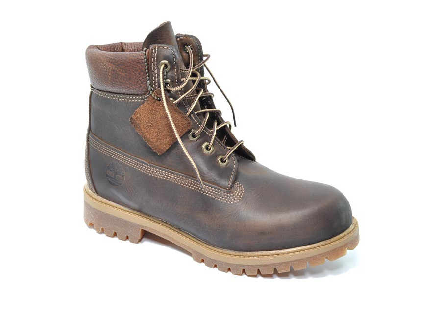 6 in. Anniversary Brown