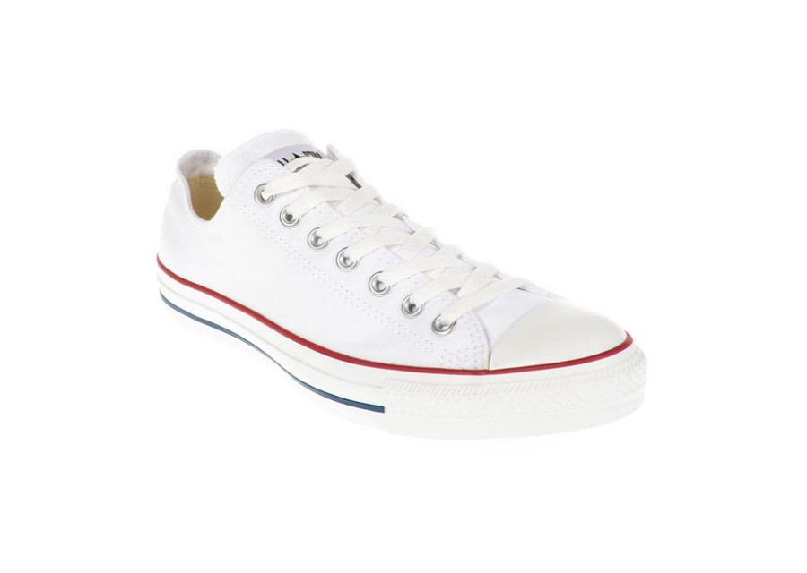 All Star OX Optical White