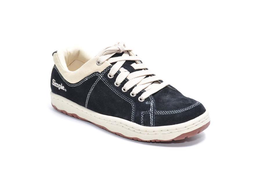 OS Sneakers Black