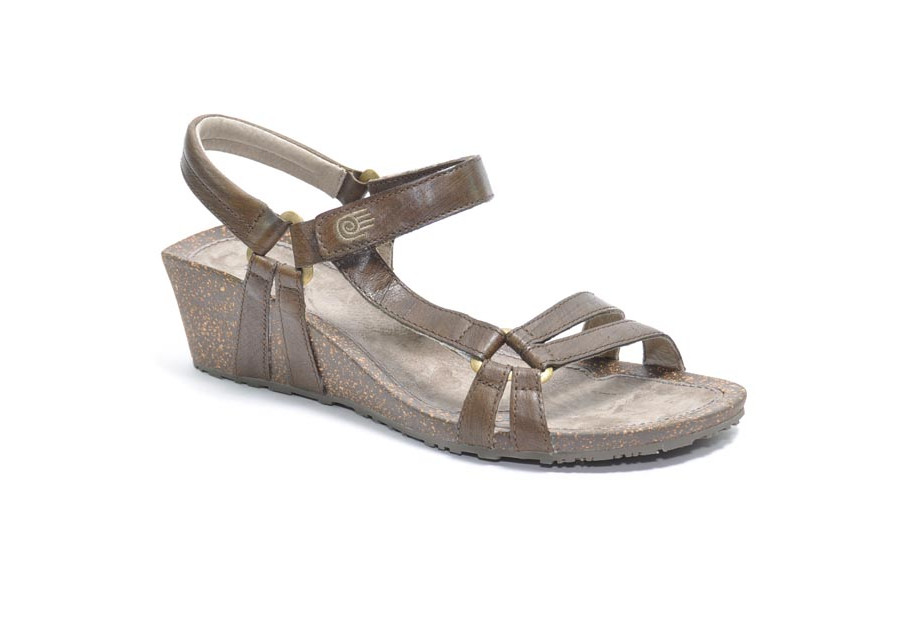 Ventura Wedges Buisson