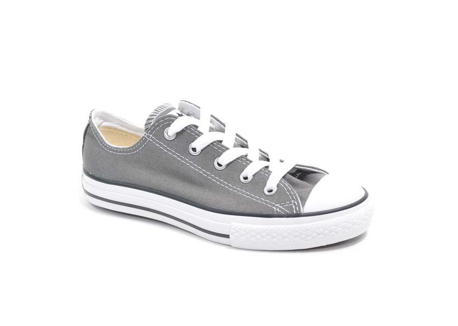 All Star OX Charcoal Kids