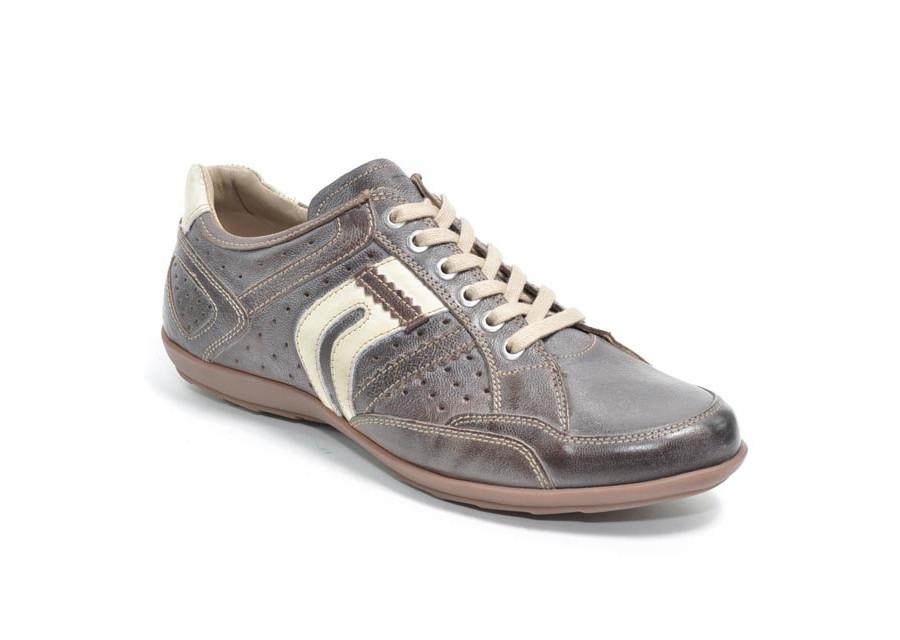 Icona Smooth Leather Beige