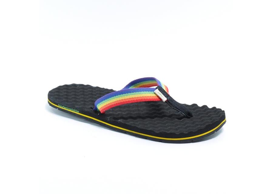 Flippee Black Rainbow