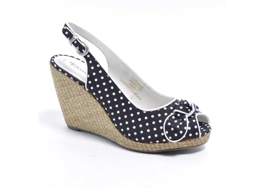 Wedges Schuhe
