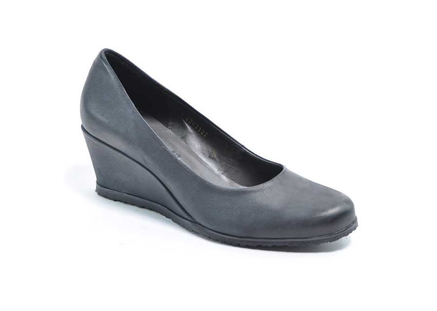 Wedge Schuhe
