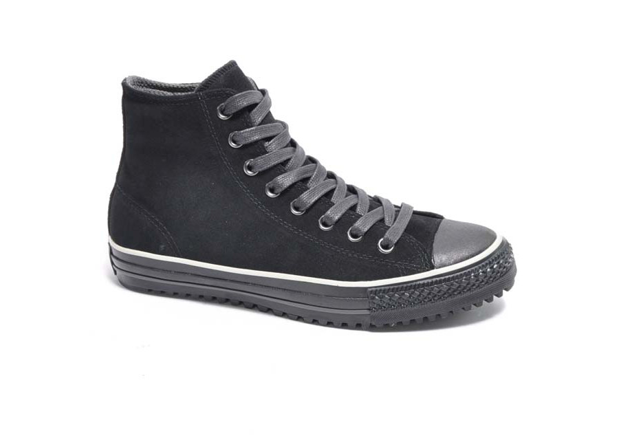 Boot Mid