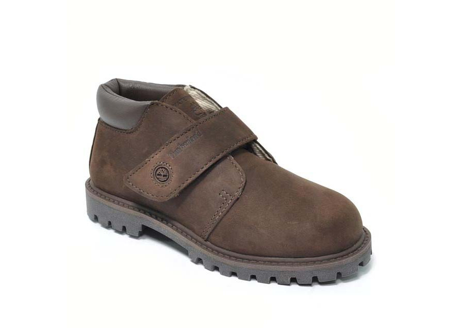 WP Chukka Brown