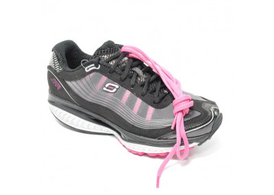 Shape-ups Resistor Black/Hot pink