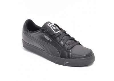 Court Point Black/Grey