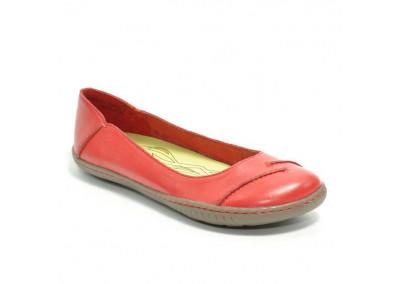 Amaya Bright Red