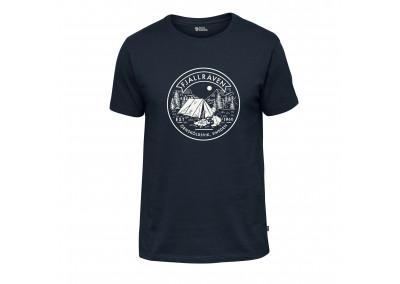 M's Lägerplats T-shirt