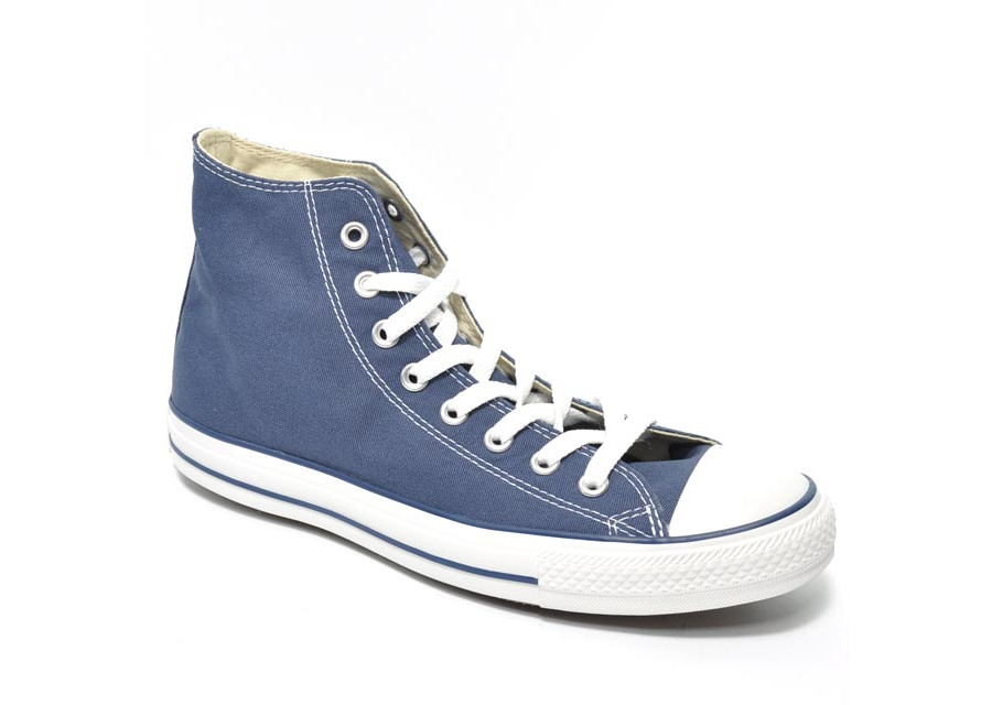 All Star Hi Navy