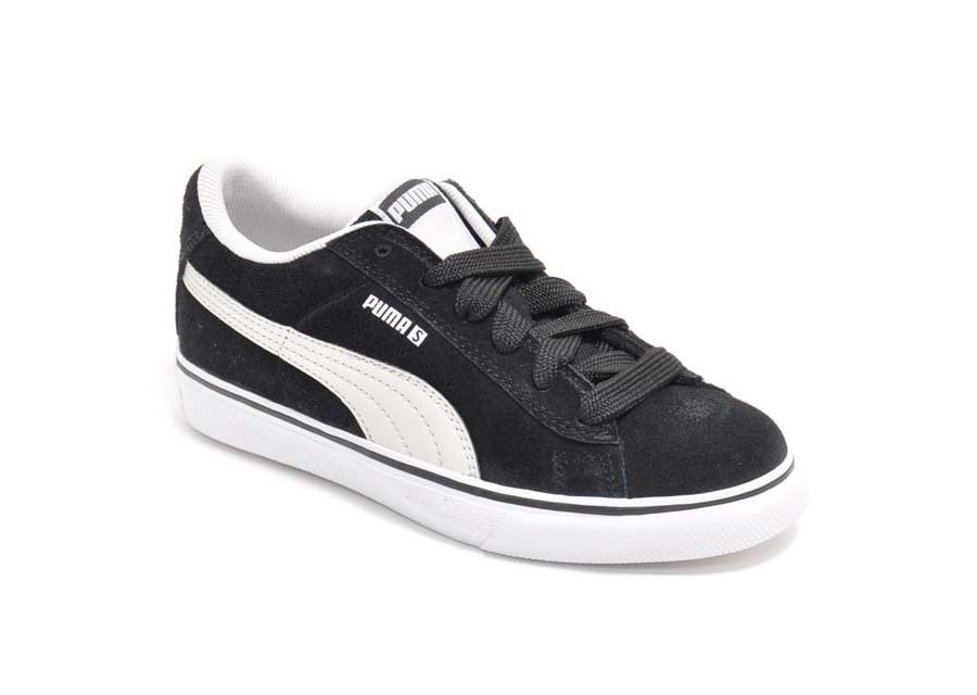 S. Vulc Junior Black