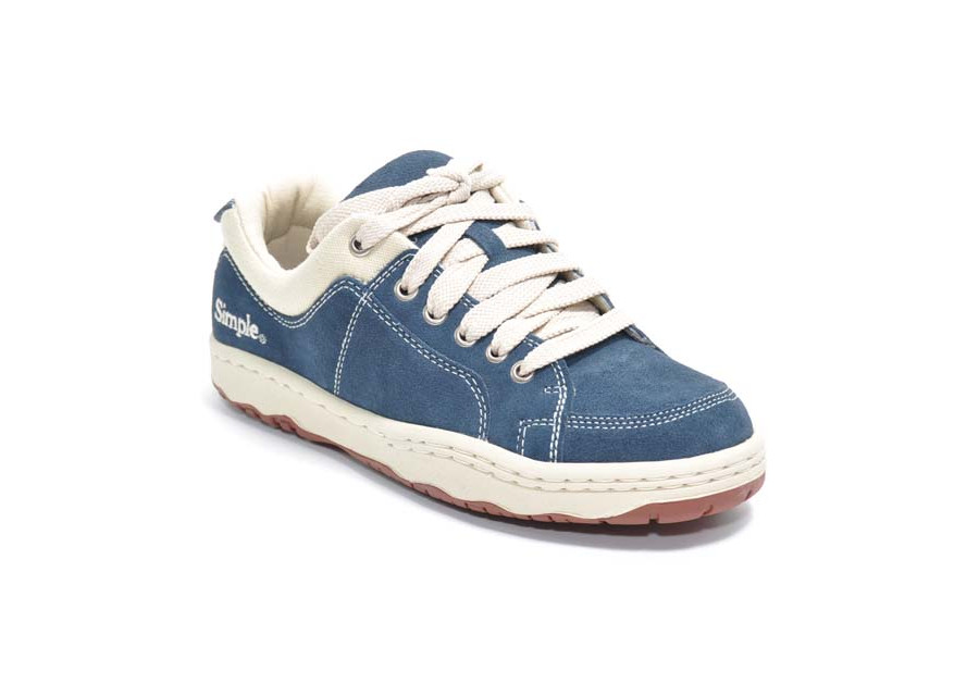 OS Sneakers Blue