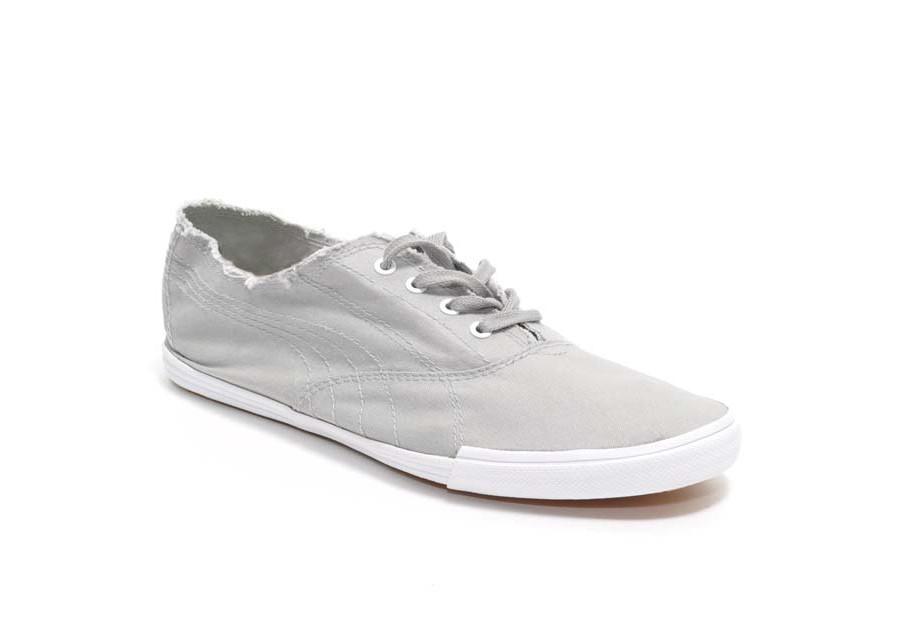 Tekkies Jam Grey