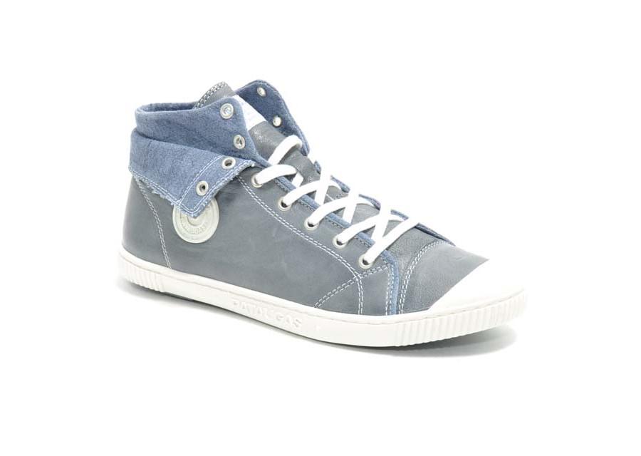 Baling Blue Jean