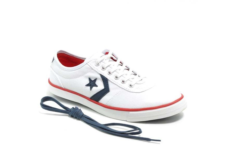 Star Classic OX White