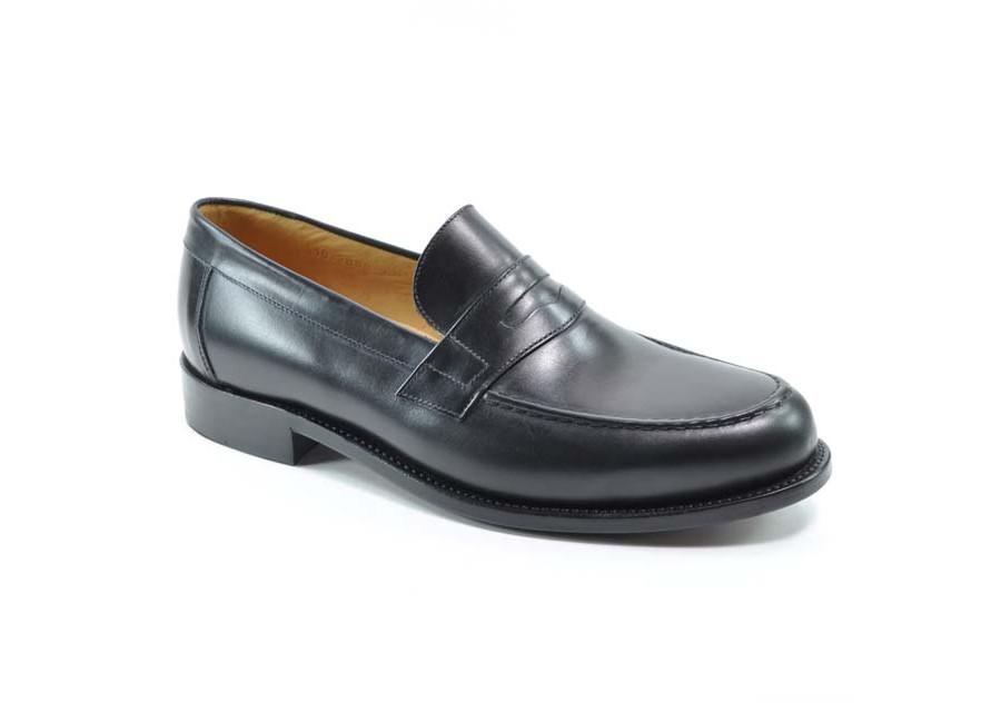 Loafer Black