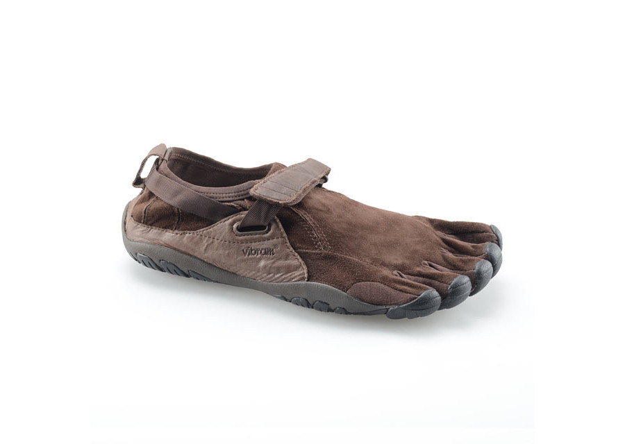KSO Trek Brown