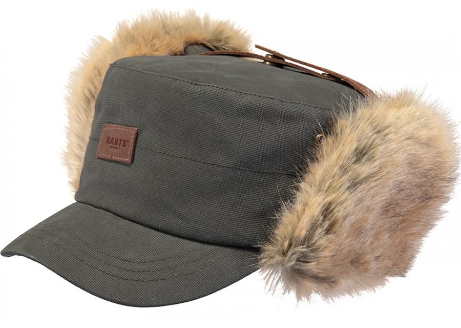 Foryst Cap